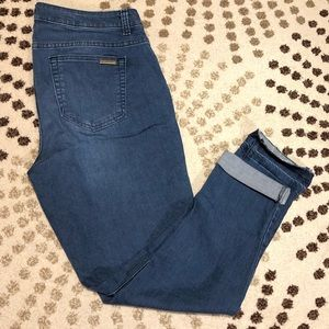 EUC Michael Kors Izzy Jeans